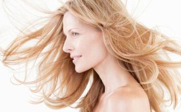 Zagęszczanie keratynowe włosów