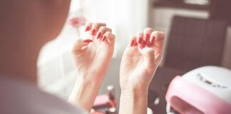 frezarkę do paznokci