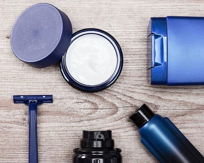 Kosmetyki dla każdego mężczyzny